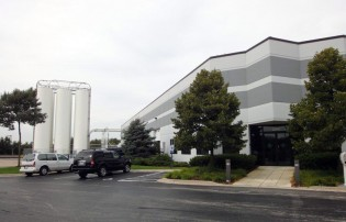 AdvanTech Plastic Injection Molding Facility in Shannon